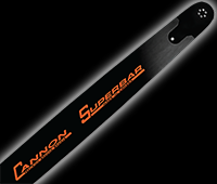 Cannon SuperBar